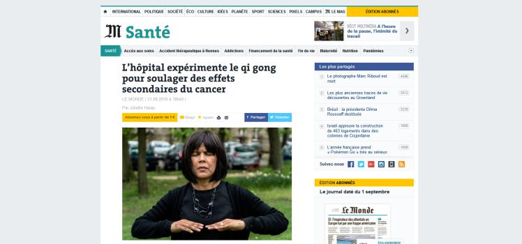 Q G Le Monde